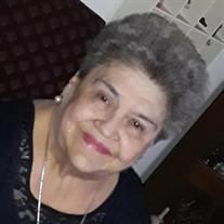 Maria Celia Lindberg