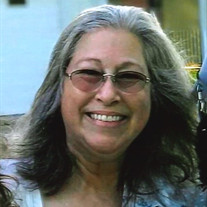 Teresa Ann Favier