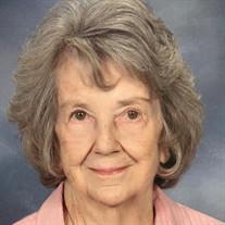 Mary Jean Creel