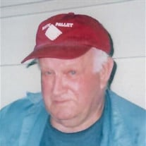Glenn M. Tinkey