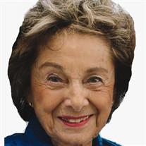 Shirley Winkler