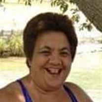 Gloria Jimenez Arteaga