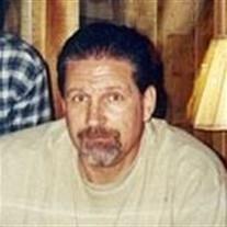 John Michael Bolger