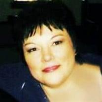 Mrs. Brenda Ann Turner Wald