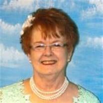 Patricia  Jackson  Barmer