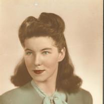 Mrs. Ethel Mae Thornton