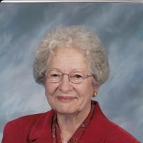 Alberta H. Hines