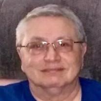 Joseph Sebastian Schiros
