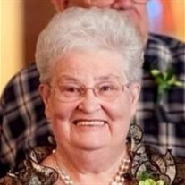 Bernice Wilma Wik