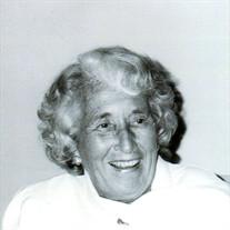 Jane N. Fawcett