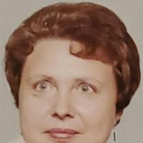 Betty B. Green
