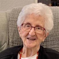 Martha H. Reinhardt