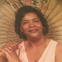Mrs. Ira Bell Scott