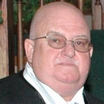 Daniel J.  Albarado