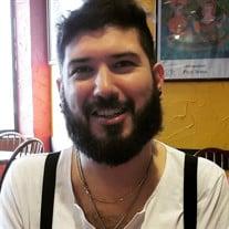 Marcos  J. Rodriguez