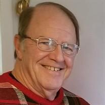 James A. Vining Jr.