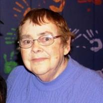 Mrs. Elsie P. Graddick