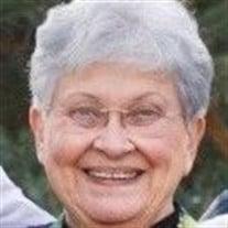 Myrna Maxine Rogers