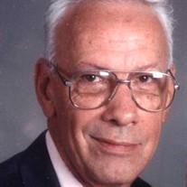 Mr.  Lynn  C.  Zarpentine