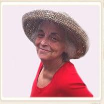 Ms. Wanda Lou Harrell
