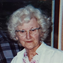 Elma Mae Brustin