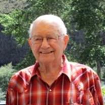 John R Wiker