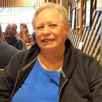 Ms. Judy White Sturtevant