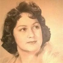 Faye Thomas