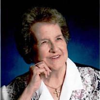 Elsie Mae Eley