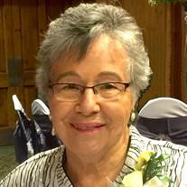 Anne B. Halla