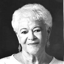 Zelma Norine Matthews