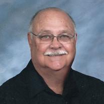 Donald Gary Olson