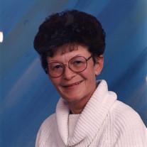 """Mary """"Annette"""" Vandenberg"""