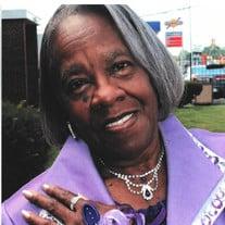 Mrs. Shirley Jean Smith