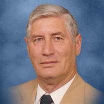 Mr. Charles W. Cobb