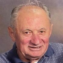 Petre Popovski