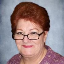 Marilyn Christine Sheckells