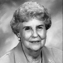 Ann York Goggins