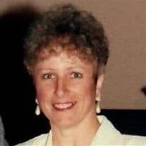 Beverly A. Rankin