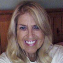 Sandra Beth Lewellyn-South