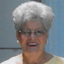 Mrs. Dorine Brinkley Langley