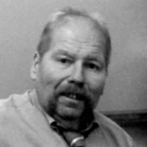Ronald E. Sunderhauf