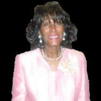 Bishop Doris Carrie Cook-Rice