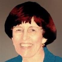 Peggy Lester Casada Spargo