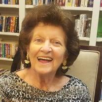 Barbara Wathen Lilly