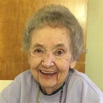 Wilma Berniece Taylor
