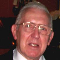 Clarence Cecil Carlon