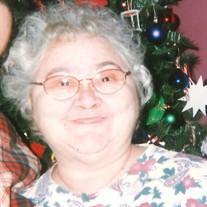 Helen Marie Cumberledge