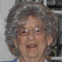 Evelyn Faye Sumner