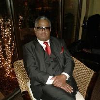 Donald  Leroy Butler, Jr.
